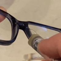 Sir Stanley's Spectacle Sticks – Stop Eyeglass Slippage!